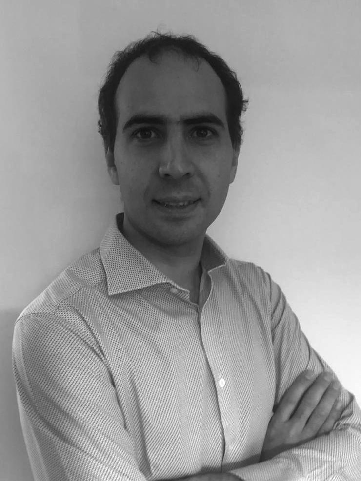 Sebastián Ozimica R.